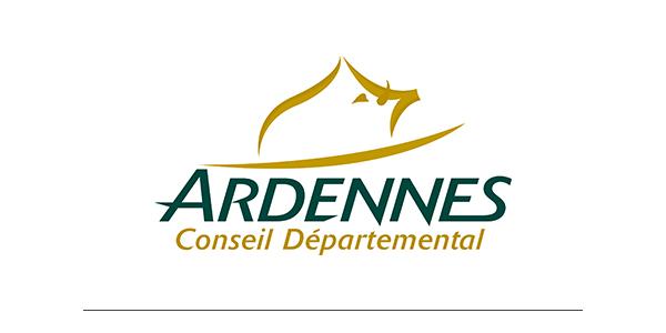 Ardennes (08) - 2017Conseil départemental et Préfecture227 003 habitants