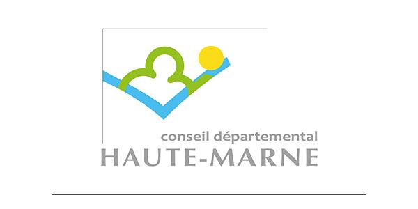 Haute-Marne (52) - 2017Conseil départemental et Préfecture179 192 habitants