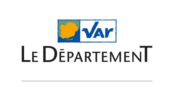 Var (83) - 2017Conseil départemental et Préfecture1 048 642 habitants