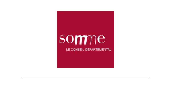 Somme (80) - 2017Conseil départemental et Préfecture570 923 habitants
