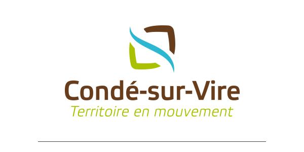 Condé-sur-vire - 2017Manche (50)3 797 habitants