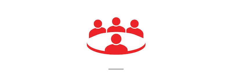 Groupes de travail -