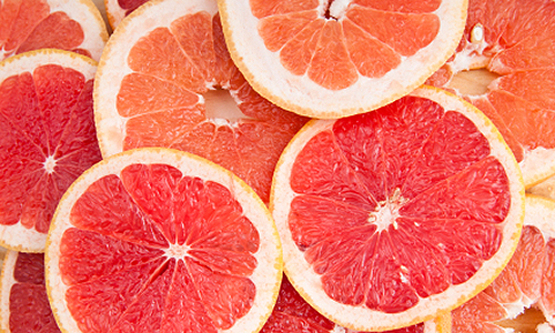 Ruby Red Grapefruit<br>(fused)<br>Olive Oil