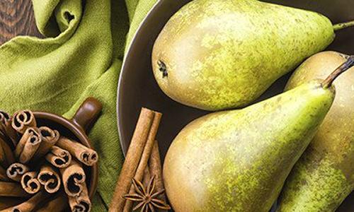 Cinnamon - Pear<br>Balsamic