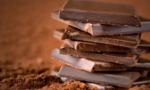 Dark Chocolate<br>Balsamic