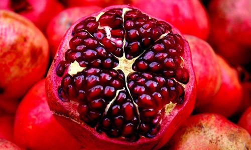 Pomegranate<br>Balsamic