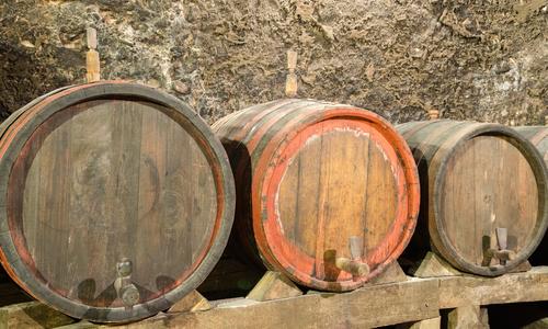 Sherry Reserva<br>Wine Vinegar