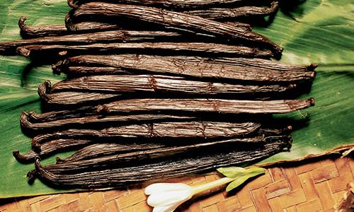 Tahitian<br>Vanilla<br>Balsamic