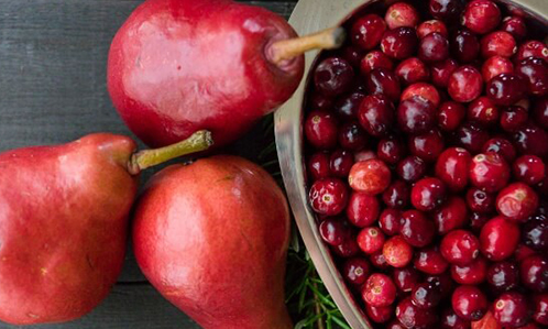 Cranberry - Pear<br>Balsamic