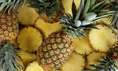 Pineapple<br>Balsamic