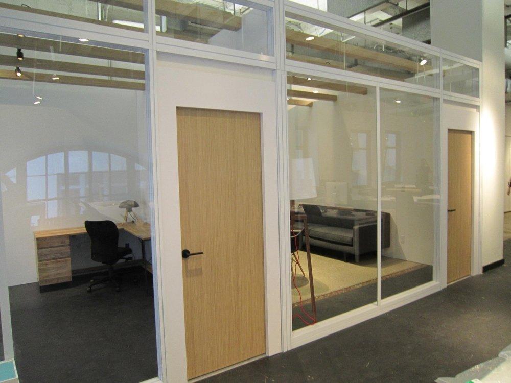 BDHM Office Space by Nimlok NYC 2