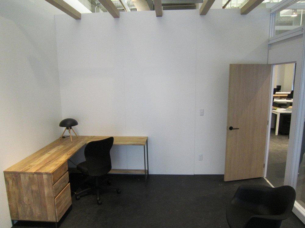 BDHM Office Space by Nimlok NYC 3
