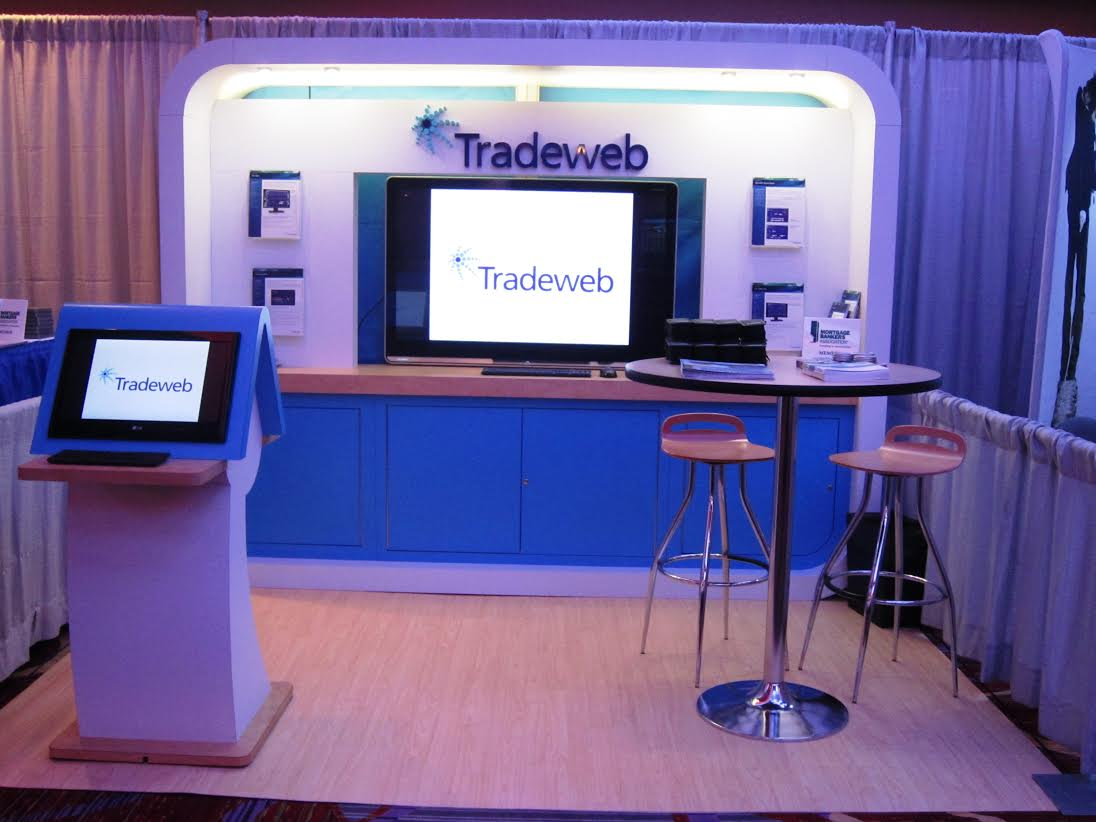 NYC Trade Show Technology