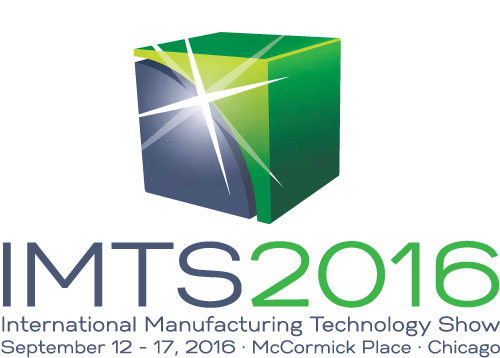 IMTS16 Trade Show
