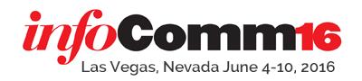 InfoComm Trade Show '16