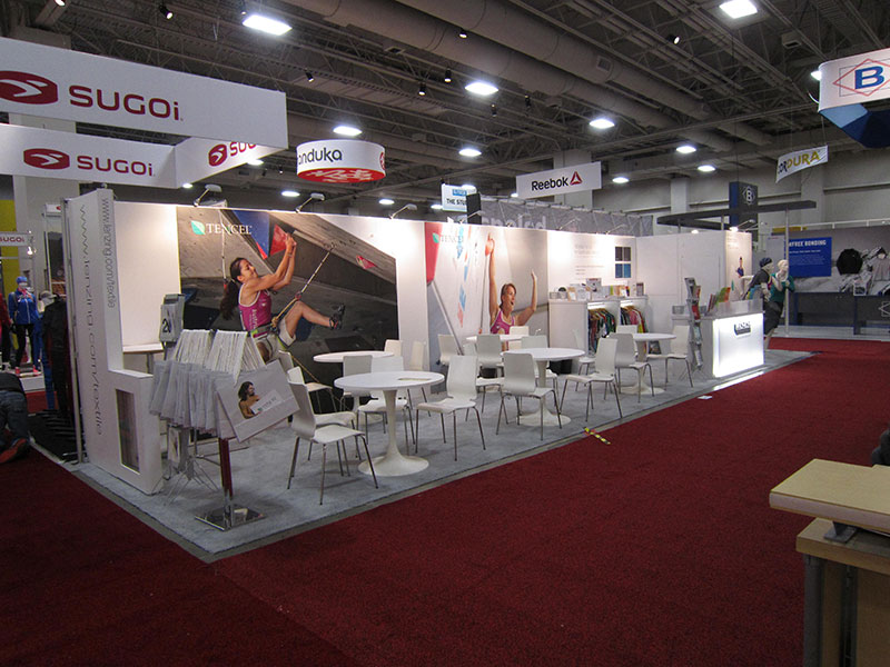 Trade Show Booth Quiz : Fun trade show booth activities to drive traffic