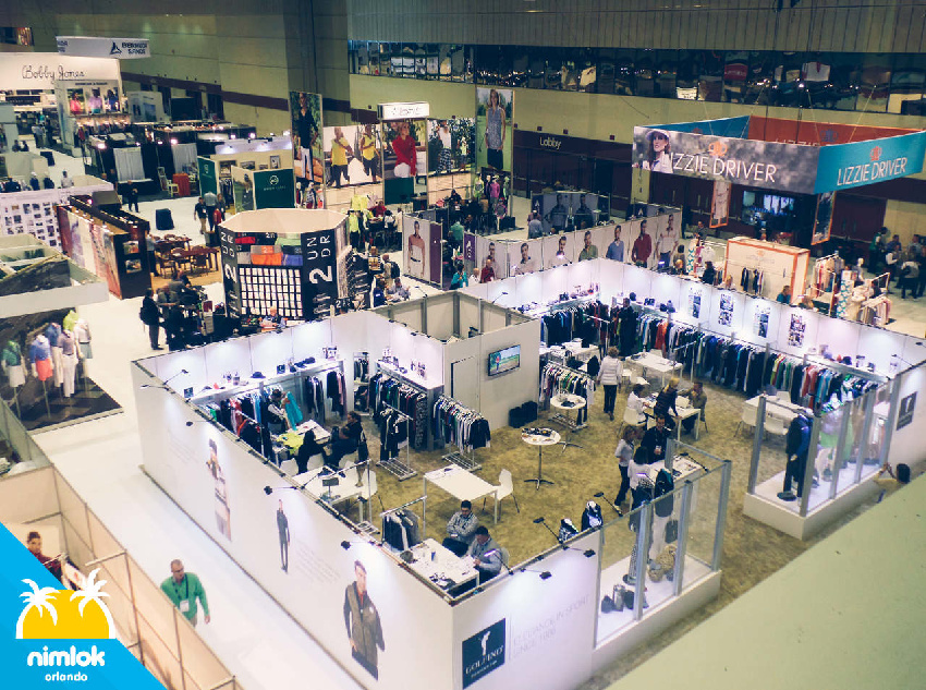 Advantages of Large Trade Show Booth