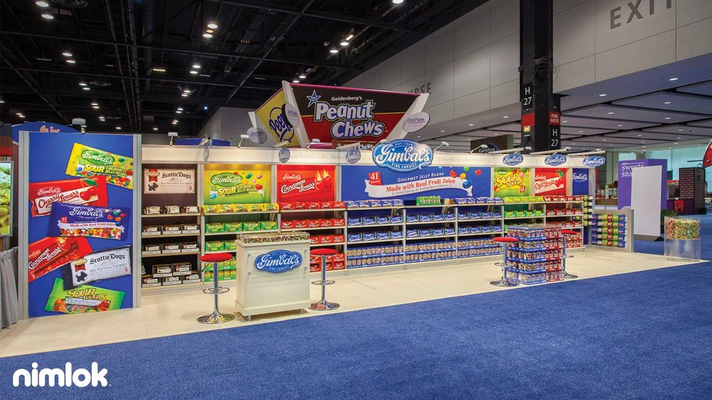 Consumer Packaged Goods (CPG) Trade Shows