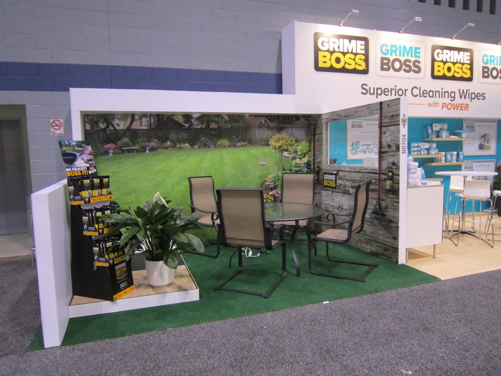 Drug Store Chain Expos and Trade Shows