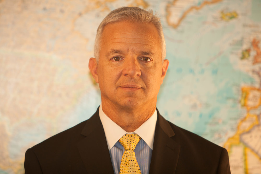 CHARLES H. GABRIELSON Colonel, US Army (Ret) Director, C4I Programs