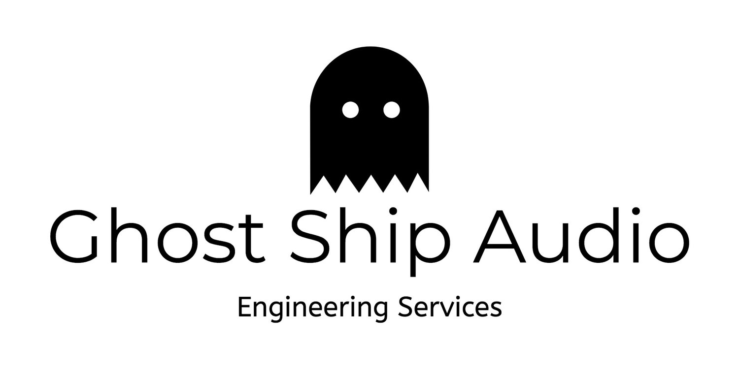 Ghost Ship Audio