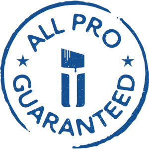 All Pro Guaranteed All Pro Painting - All pro painting