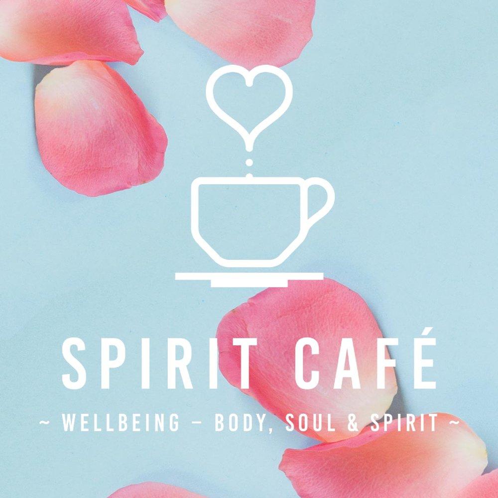 Spirit cafe -