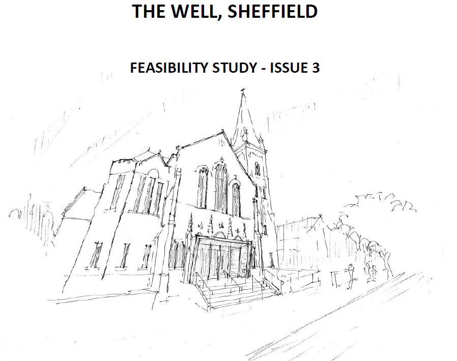 FEASIBILITY Study - Issue 3 - Assessment of various options and constraints