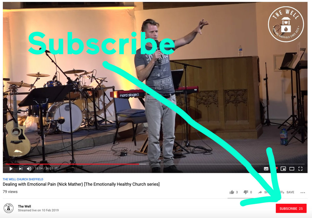 how to subscribe -