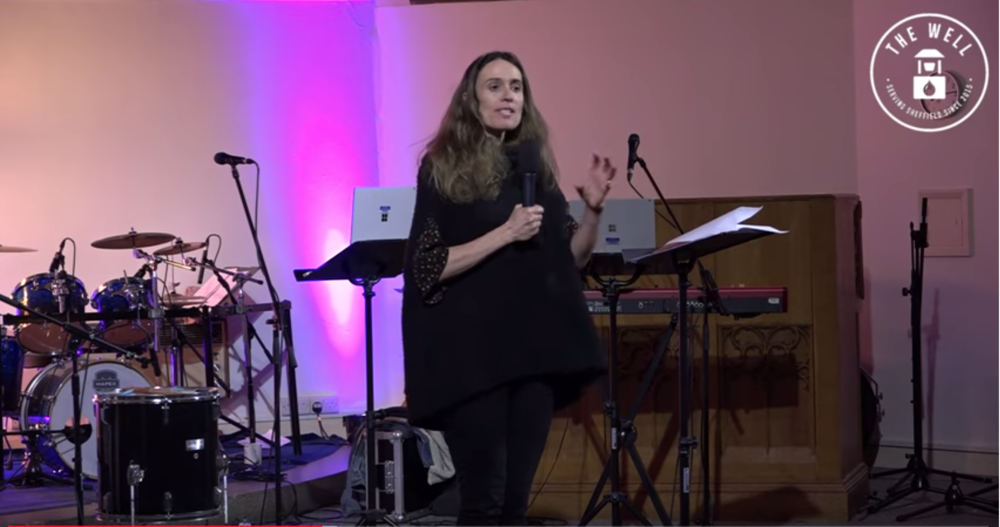 watch back - Subscribe to the Well's YouTube and watch talks, podcasts and awesome video content!