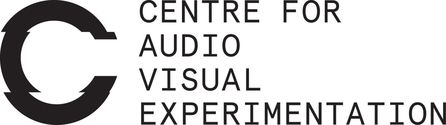 Centre for Audio Visual Experimentation