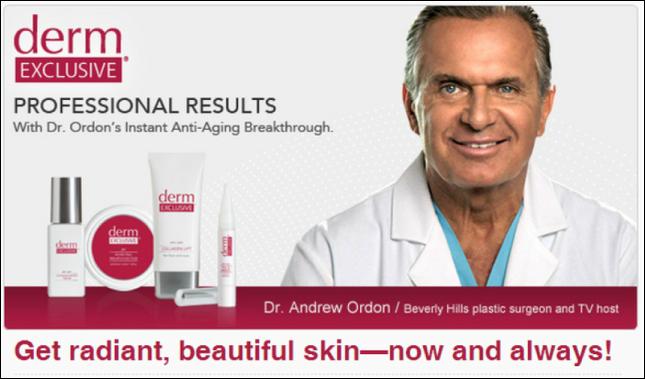 Derm Exclusive Skin Care