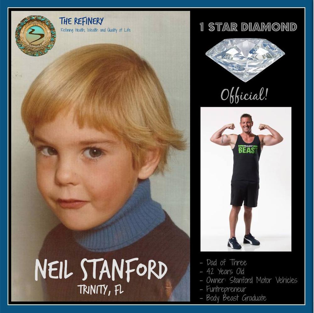 Neil Stanford