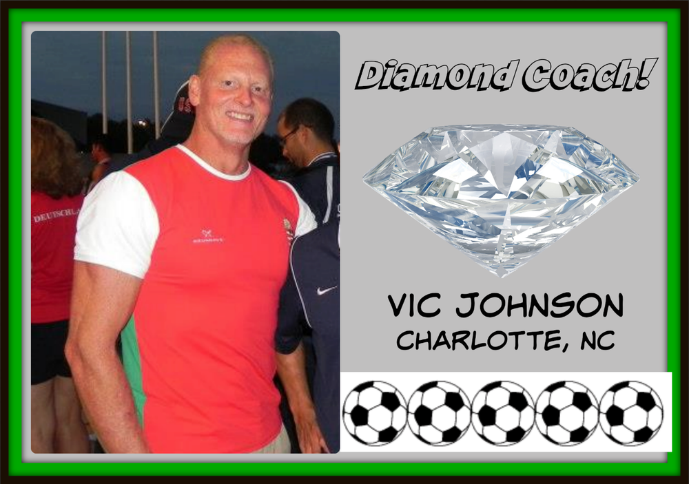 Vic Johnson