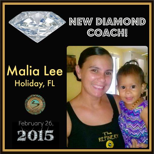 Malia Lee
