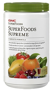 GNC Superfoods