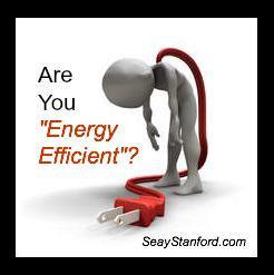 Energy Suckers