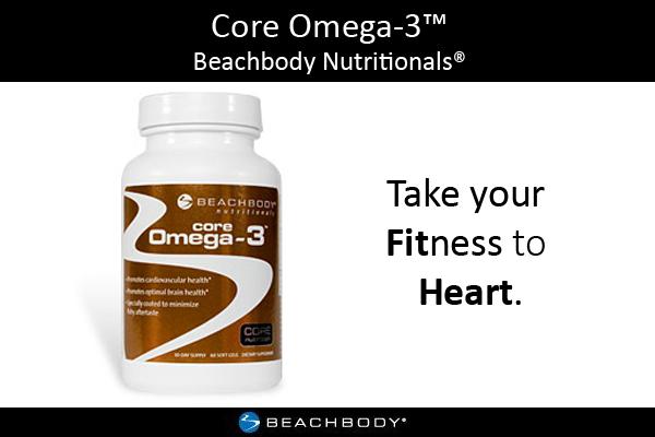Core Omega 3