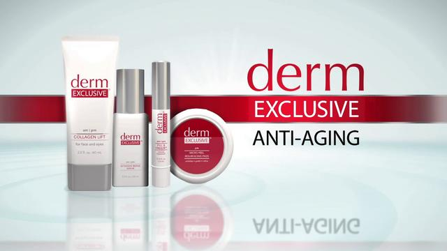Derm Exclusive Anti Aging