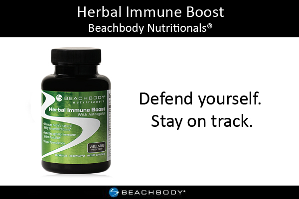 Herbal Immune Boost