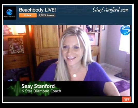 Seay Stanford