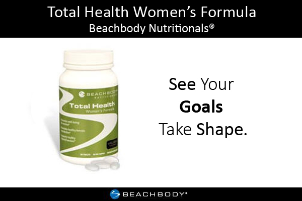 Total Health Womens Formula