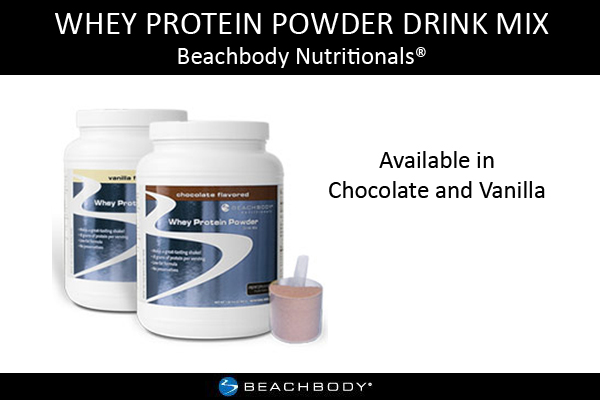 WheyProteinPowder