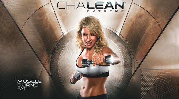 Beachbody Program Chalean Extreme