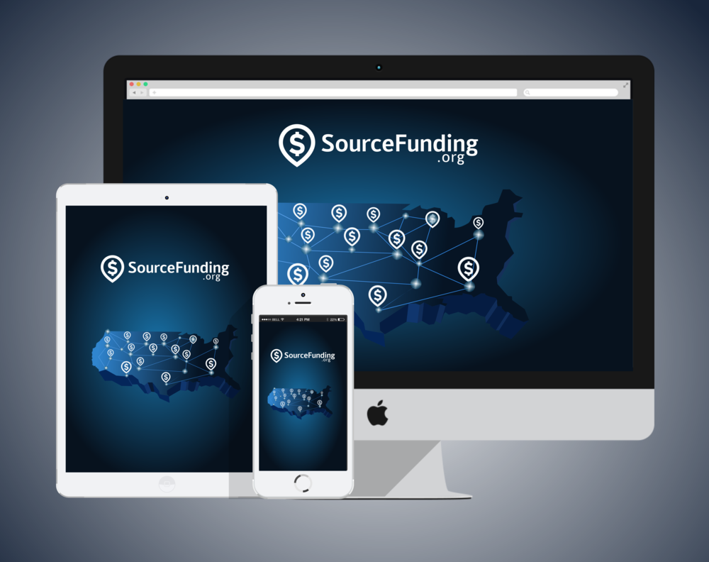 The universal funding application. - Every lender uses a unique loan application that takes 33 hrs to complete. Our universal application will do all the work and submit for you.