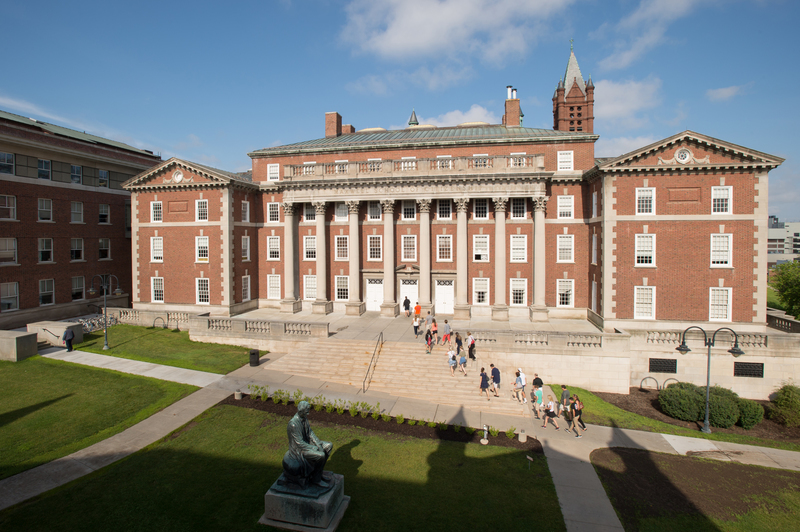 Photo Credit: Syracuse University