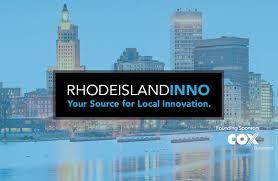 Rhode Island startup funding