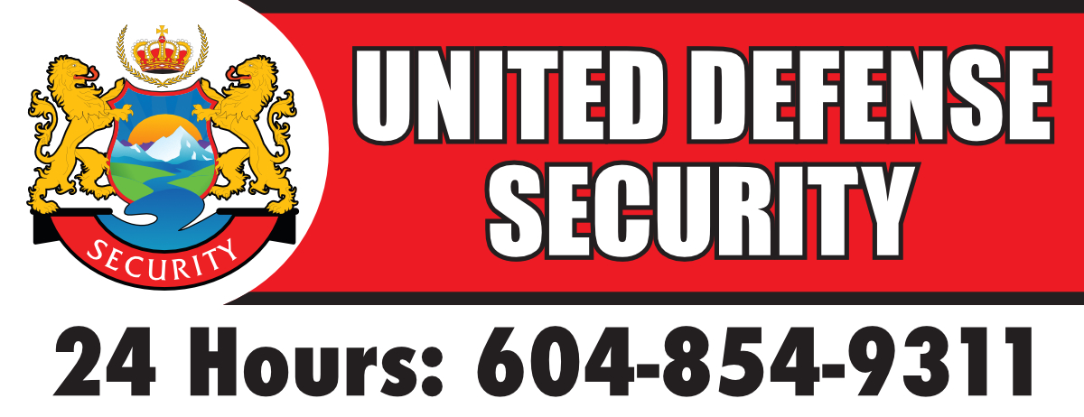 United Defense Security
