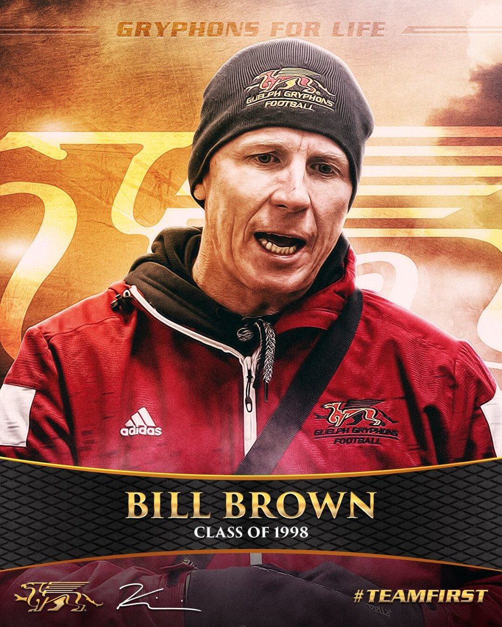 gfl series 1 bill brown.JPG