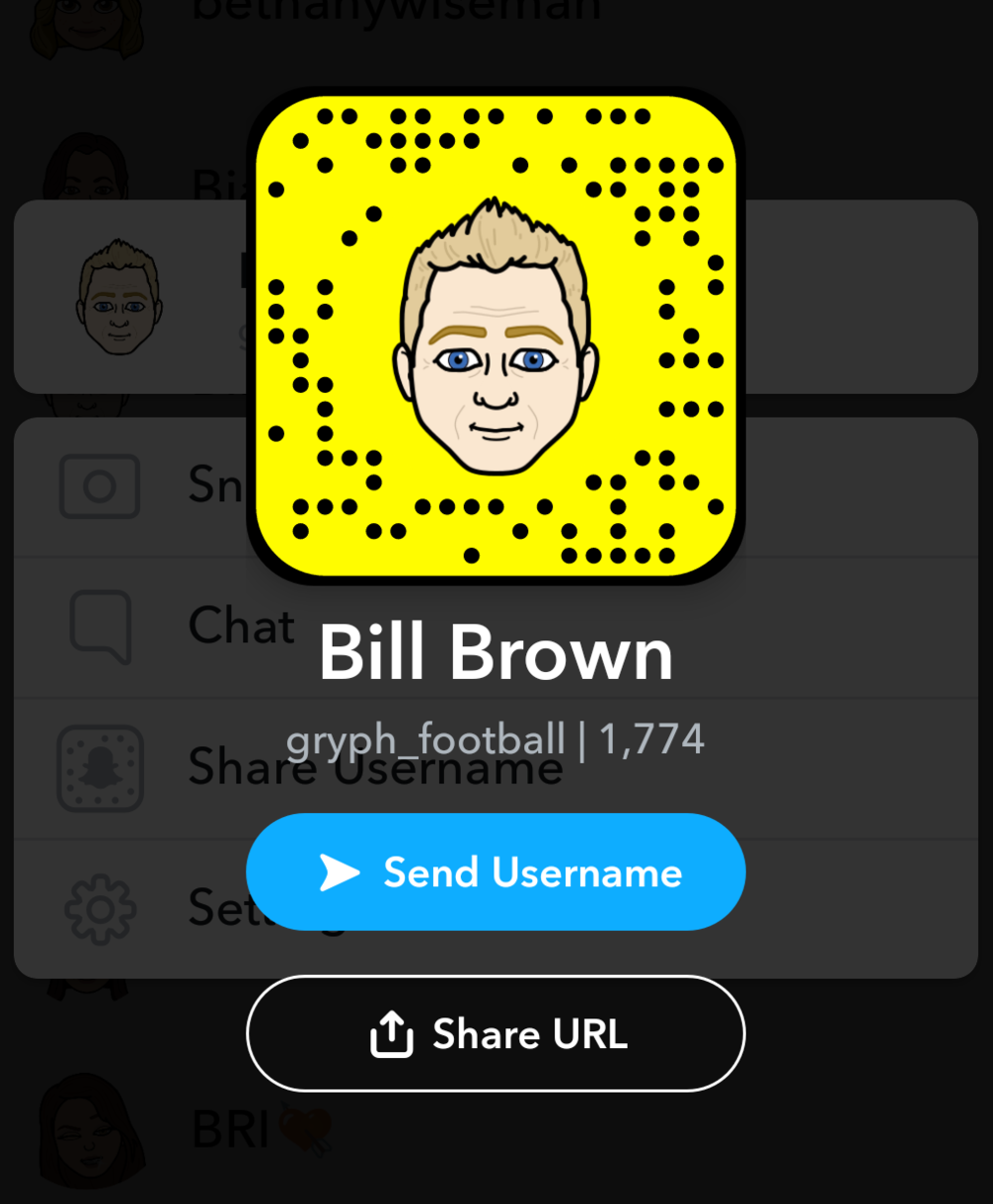 https://www.snapchat.com/add/gryph_football